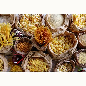 Rice, Pasta & Noodles