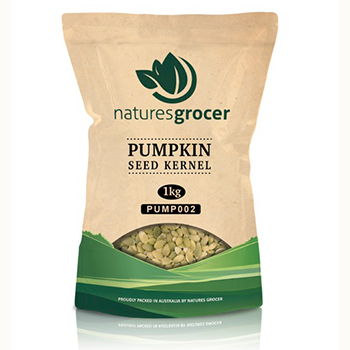 NATURES GROCER Pumpkin Seeds