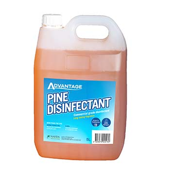 Advantage Pine Disinfectant