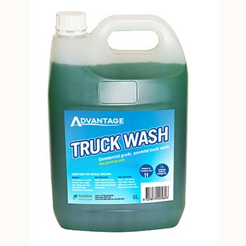 Advantage Truck Wash