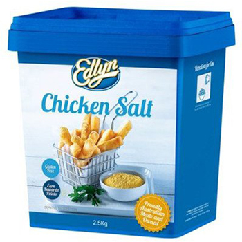 EDLYN Chicken Salt GF
