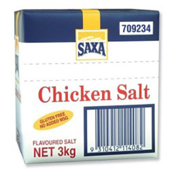 SAXA Chicken Salt