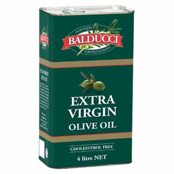 Balducci Extra Virgin Olive Oil