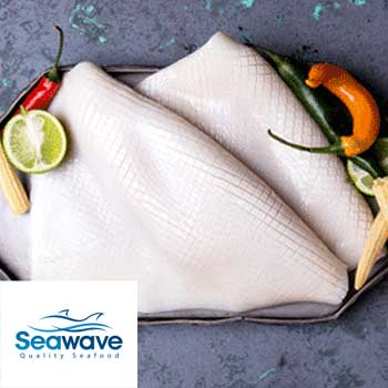 Seawave-Pineapple-cut-squid-fillet