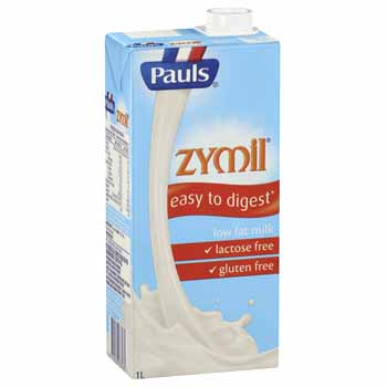 Zymil Lactose Free Milk