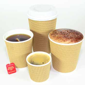 Coffee cups 16oz