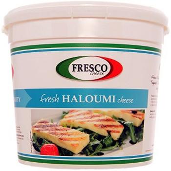 Fresco Haloumi