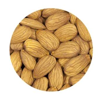 Frutex natural almonds 1kg