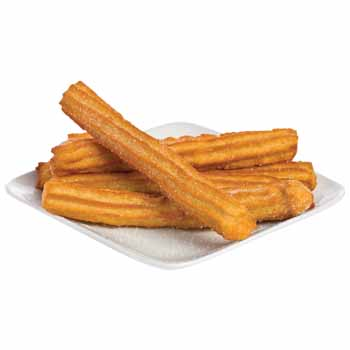 Keiths Spanish Churros