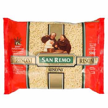 San Remo Risoni 500g