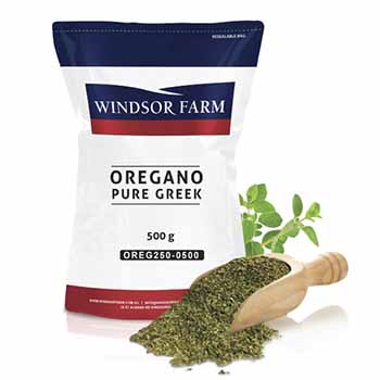 oregano pure greek