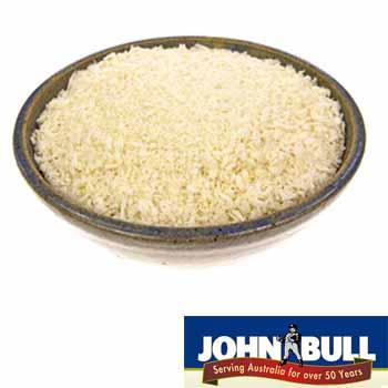 John Bull Panko Breadcrumbs