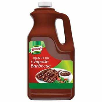 Knorr Chipotle BBQ Sauce