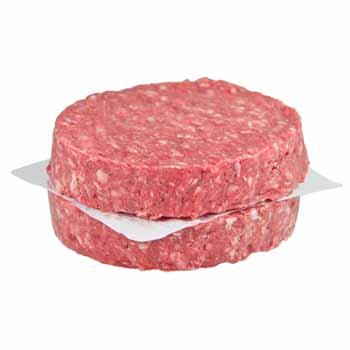 Provista Fresh Angus Burger