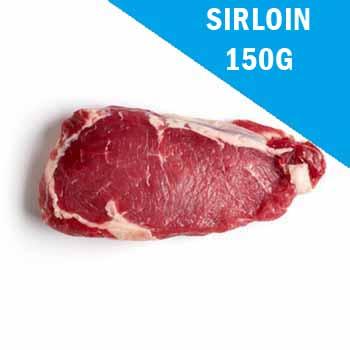 Sirloin