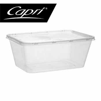 Capri 950ml container